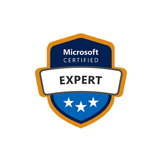 Microsoft Certified Ace